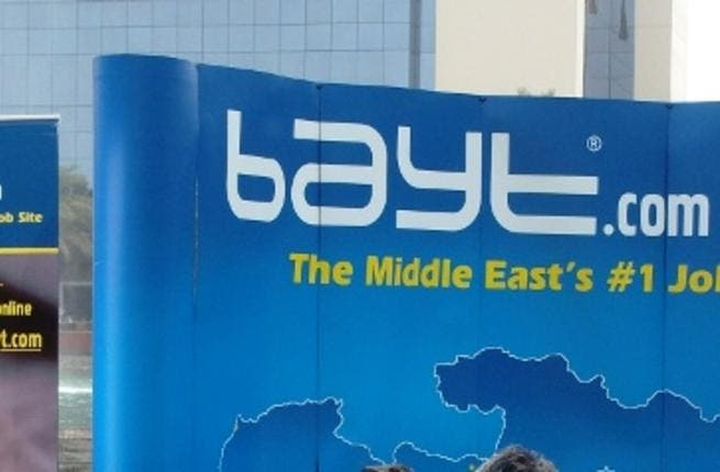 Bayt.com, the region's number one job site