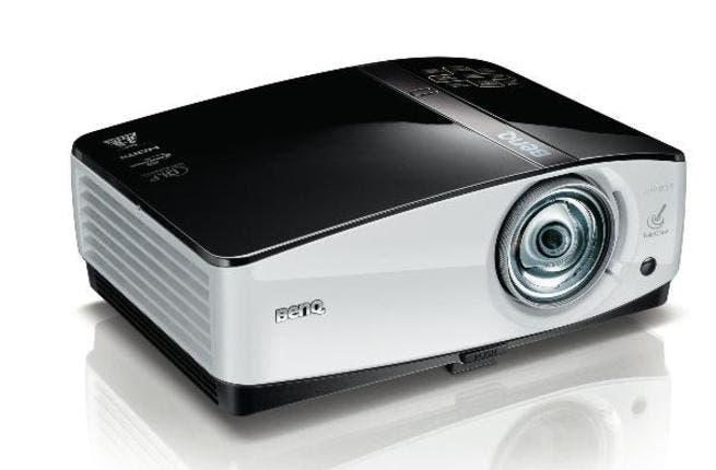 BenQ MP780 ST+