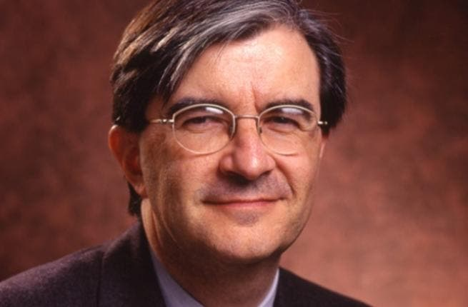 Benito Cachinero-Sánchez, Senior Vice President, DuPont Human Resources