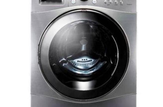LG Electronics, washing machine