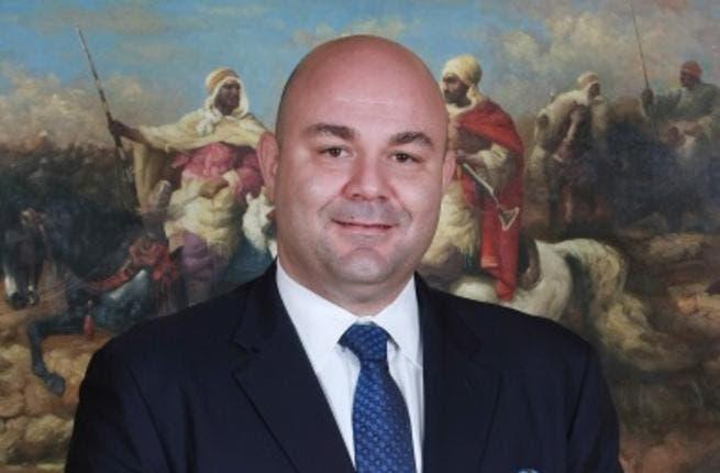 Bugra Berberoglu, General Manager of the landmark Abu Dhabi hotel, Emirates Palace