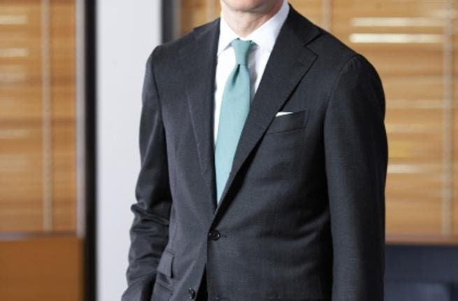 Burkhard P. Varnholt, Chief Investment Officer of Bank Sarasin & Co.