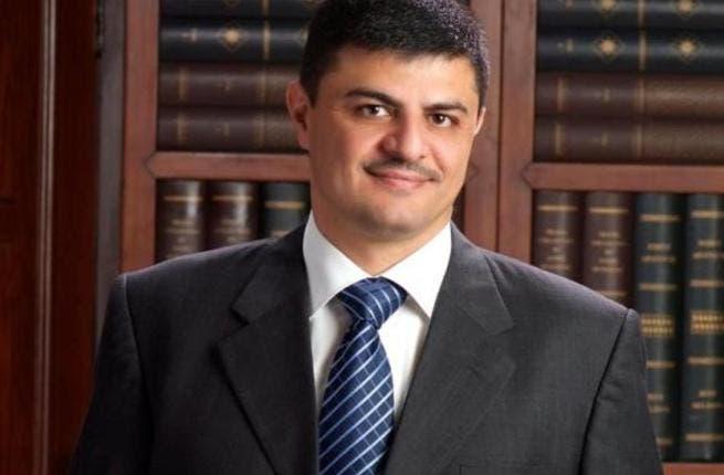 Alaa Ensheiwat, CEO