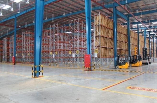 CWT-SML Logistics