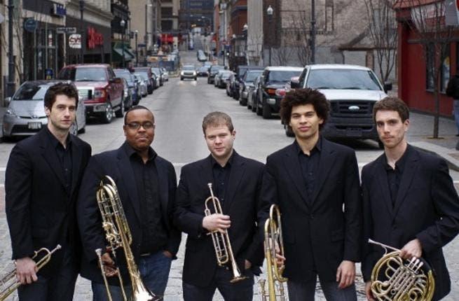 C Street Brass