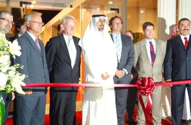 Hansgrohe continues to grow in the Middle East with the opening of ...