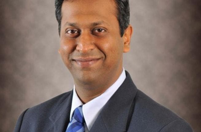 Chandan Gupta- CFO