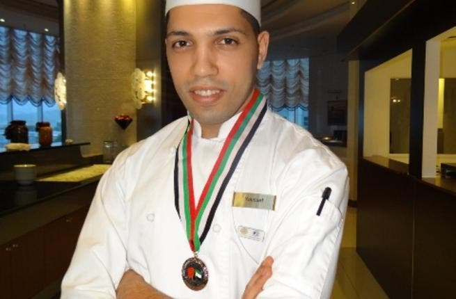 Chef Youssef Ait Kassi
