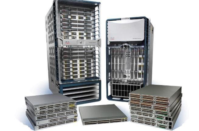 Cisco Nexus Switch Portfolio