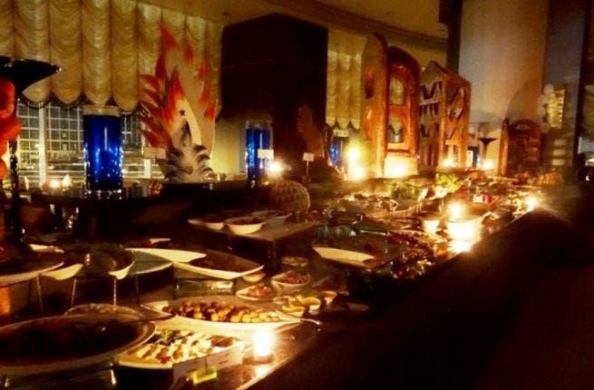 Concorde Fujairah Hotel celebrating Earth Hour