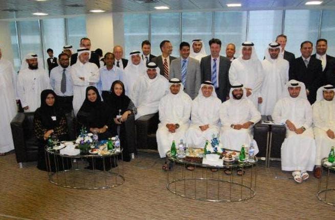 DPG staff attends 'Insights on Leadership' Forum