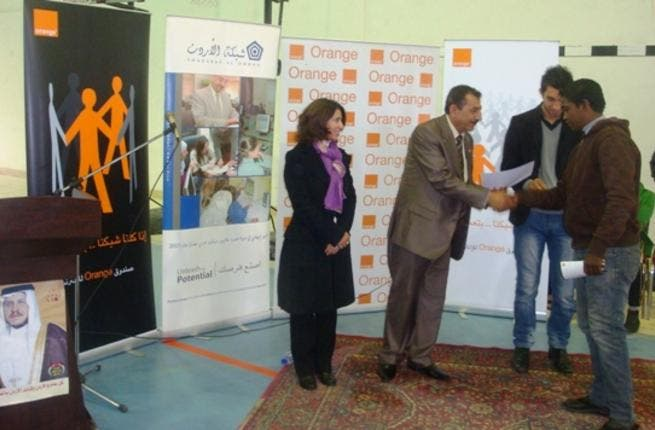 orange jordan honors the first wave of graduates from microsoft