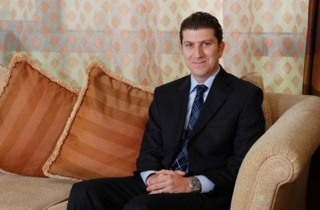 Ahmad Shaban, newly appointed Cluster Director of Sales and Marketing, Kuwait Marriott