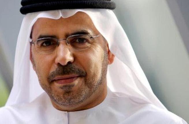 Mr. Abdulla Kalban, President & CEO of DUBAL