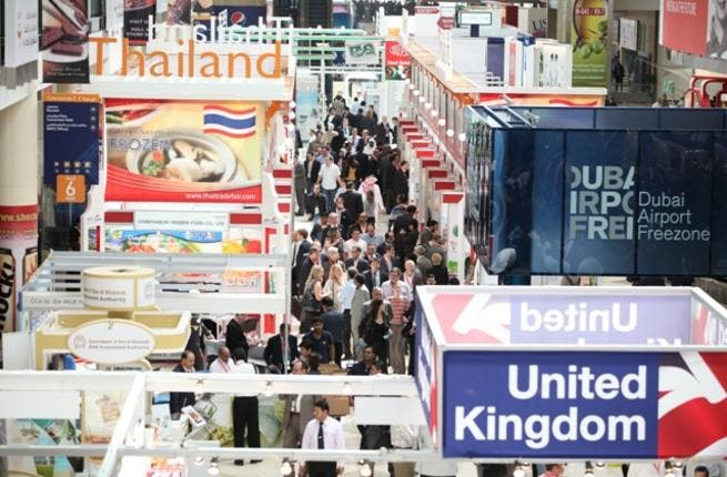 Gulfood 2011 concluded March 2nd with record international participation