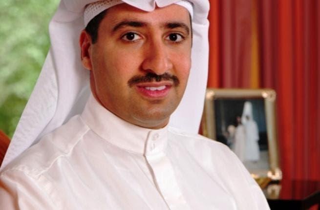 Shaikh Daij Bin Salman Al Khalifa, Chairman of the Board