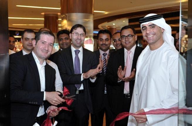 Damas inaugurates new store in Dalma Mall, Abu Dhabi