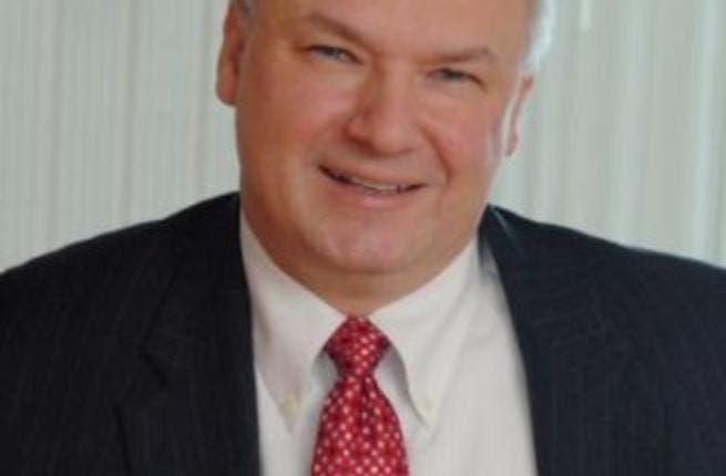 Dan Starta, Partner and Managing Director A.T. Kearney Middle East