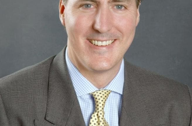 David Marshall, Senior Executive Officer, Emirates NBD Asset Management