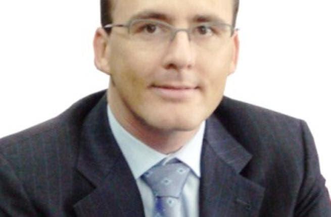 David Murphy, Mobily's Chief Marketing Officer