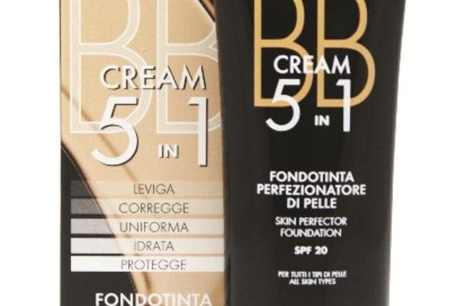 Deborah BB Cream Apricot