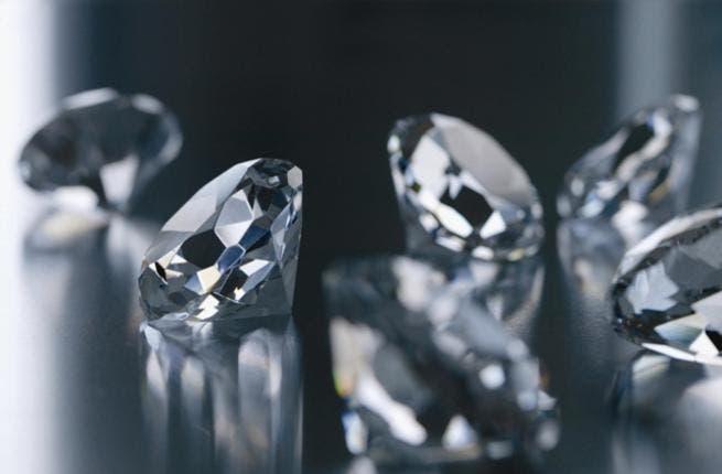 Record 268.7 million carats traded in Dubai in 2010