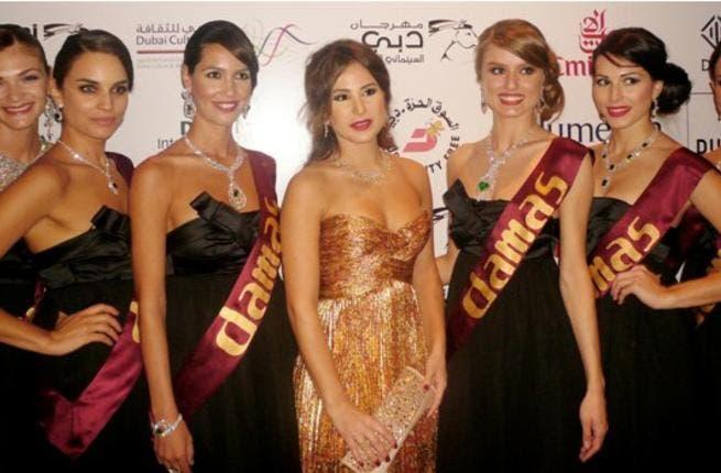 Hope And Change In Jordan Syria Yemen >> Huge presence of Damas at the 7th Dubai International Film ...