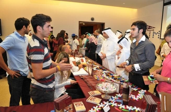 Following this event, Qatar Foundation and the universities in Education City will be hosting a series of programs for students and counselors