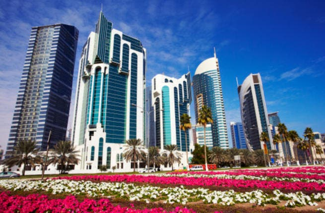 Experts estimate that Doha, flush with cash, will spend around $65 billion to prepare for the World Cup