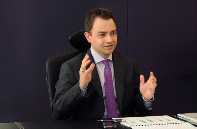 Adnan Chilwan, Deputy CEO - Chief of Consumer and Wholesale Banking, Dubai Islamic Bank