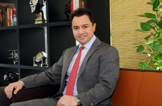 Adnan Chilwan, Deputy Chief Executive Officer, DIB