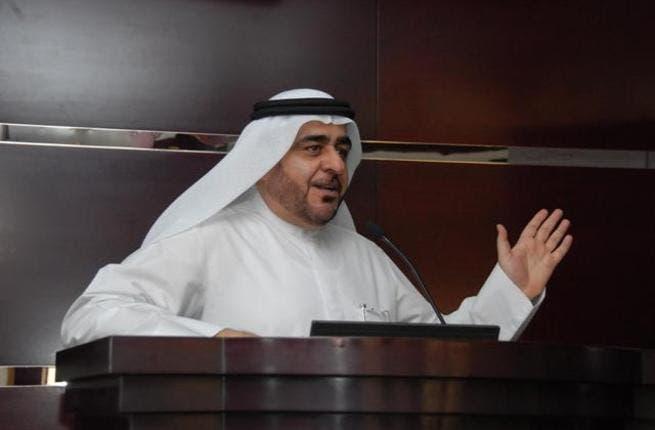 Mansoor Al Awar, Chancellor of Hamdan Bin Mohammed e-University