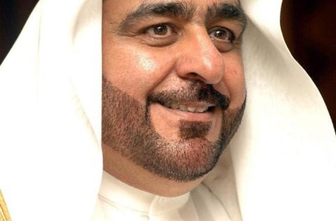 Dr. Mansoor Al Awar, Chancellor of HBMeU