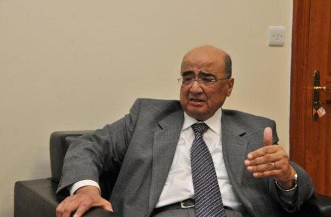 Dr Mohammad Fathy Saoud, President of Qatar Foundation for Education, Science and Community Development