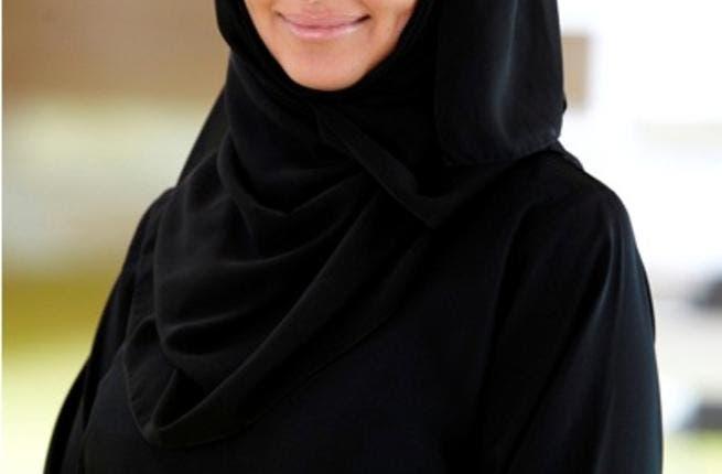 Dr Lamya Nawaf Fawwaz, Executive Director, Public Affairs, Masdar Institute