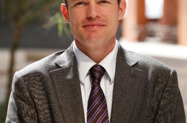 Scott Kennedy, Associate Dean for Research, Masdar Institute