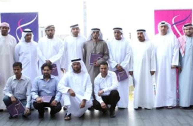 Dubai Culture marks HH Sheikh Mohammed's 'Thank You' Campaign
