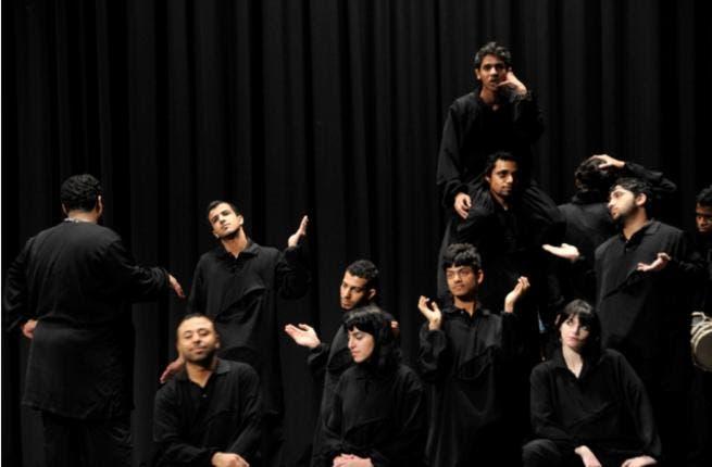 Dubai Festival for Youth Theatre
