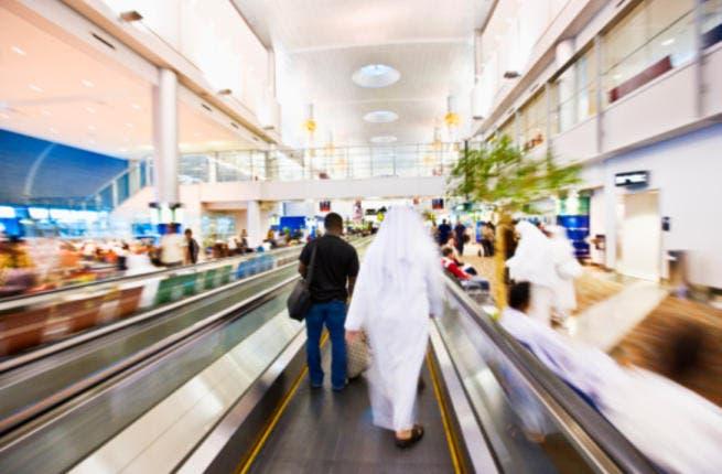 Dubai welcomed around 3.97 million passengers in May 2011
