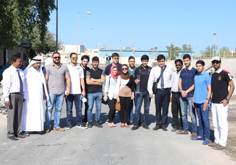 Al a ali engineering bahrain visa