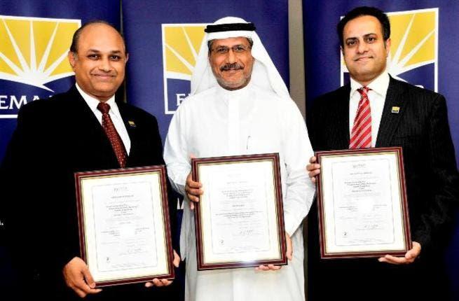 ECM wins ISO 50001 2011 14001 2004 certifications