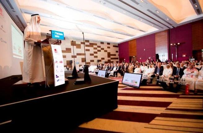 EMAL President and CEO, Saeed Fadhel Al Mazrooei addresses World Aluminium Conference