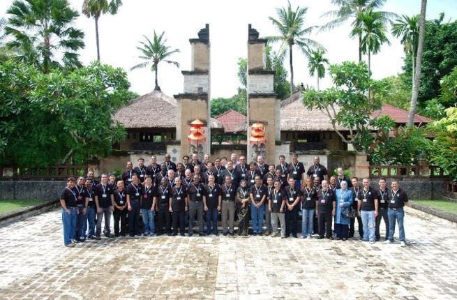 ENOC Lubricants distributors in Bali