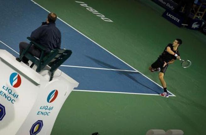 ENOC sponsors Dubai Tennis Championship