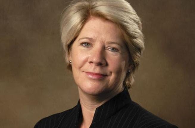 Elaine Jones, CEO, Asteco Property Management