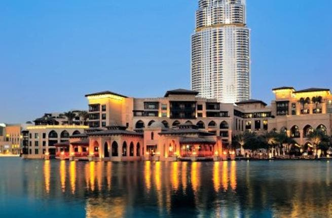 The Address Dubai Marina is a modern business and leisure destination with access to the entertainment and other exciting components of Dubai Marina