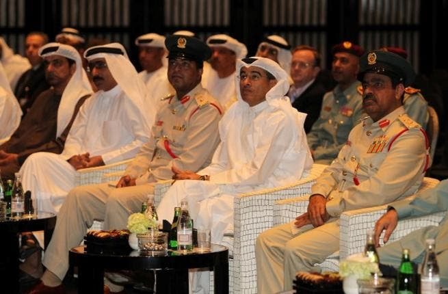 Emaar honours Government Entities