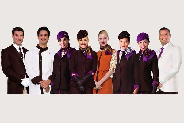 Etihad Airways to hold 11 cabin crew recruitment days in February ...