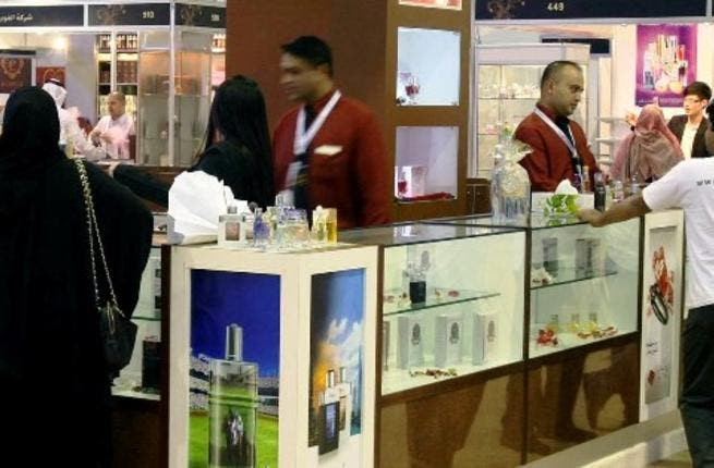 Fragrant conclusion for inaugural Parfam 2011 at Expo Centre Sharjah