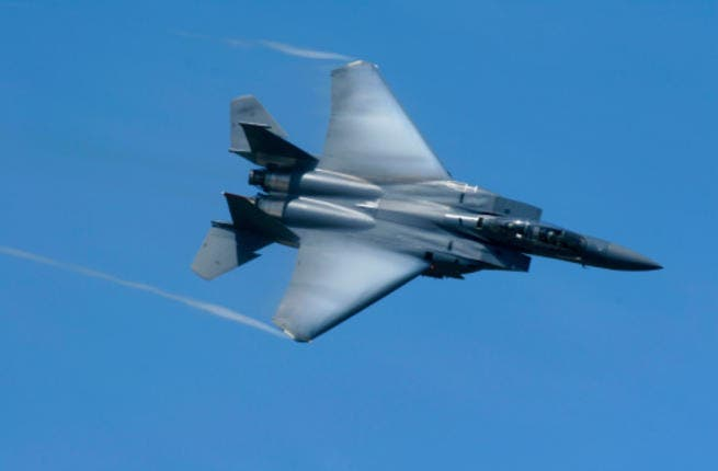 Middle East - a hotspot for the aerospace and defence industry